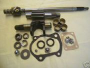Massey Ferguson Tractor 35,135 Steering Box Repair Kit